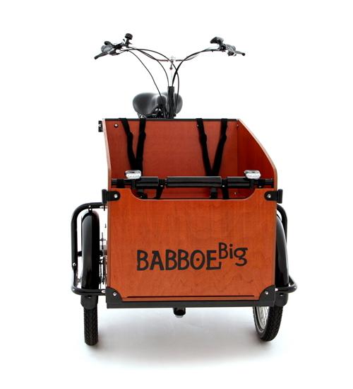 Babboe Big E